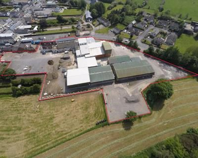 Thumbnail Warehouse to let in Augher Business Park, 9 Crossowen Road, Augher, County Tyrone