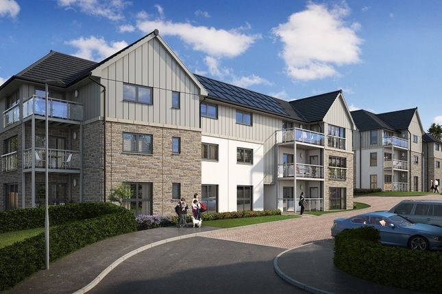 12 Knights Grove By Westpoint Homes, Capelrig Road, Newton Mearns G77