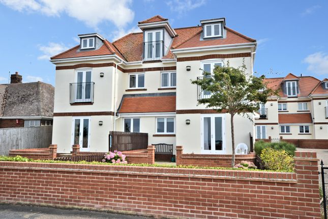 Thumbnail Flat for sale in Cliff Parade, Hunstanton