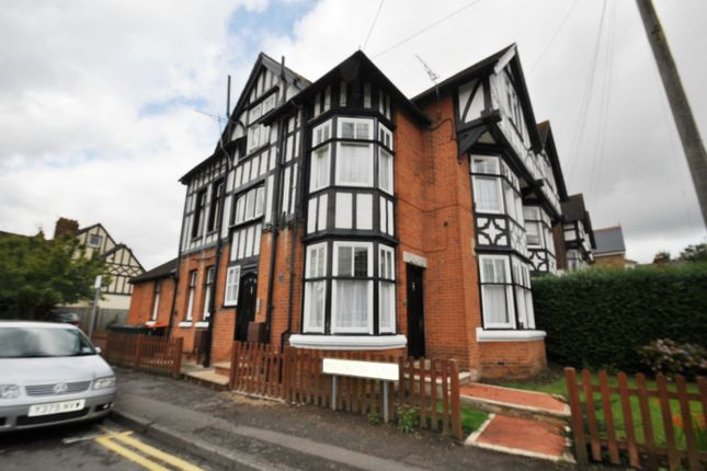 Thumbnail Flat to rent in Albert Road, Ashford
