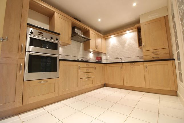Thumbnail Flat to rent in Hulse Road, Shirley, Southampton