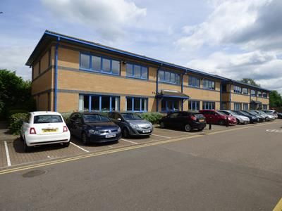 Thumbnail Office to let in Unit C Chord Business Park, London Road, Godmanchester, Huntingdon, Cambs