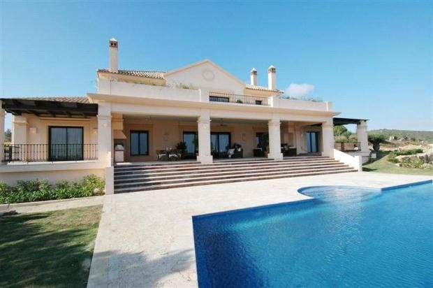 Thumbnail Property for sale in La Reserva, Sotogrande, Andalucía, Spain