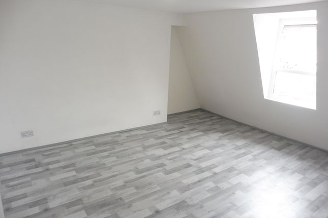 Thumbnail Flat to rent in Crow Park, Fernleigh Road, Mannamead, Plymouth