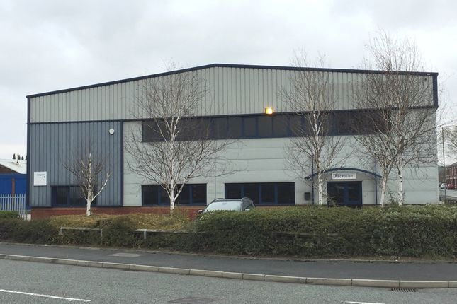 Thumbnail Industrial to let in 24 Windmill Lane, Denton, Manchester
