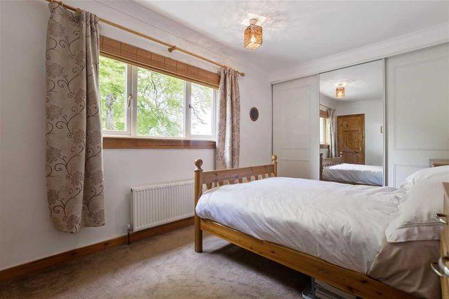 Bedroom One of Tasman Drive, Westwood, East Kilbride G75