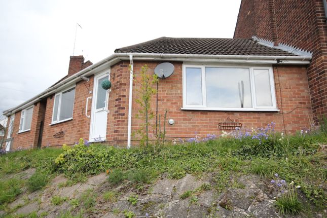 1 bed terraced bungalow to rent in Denham Avenue, Coventry CV5