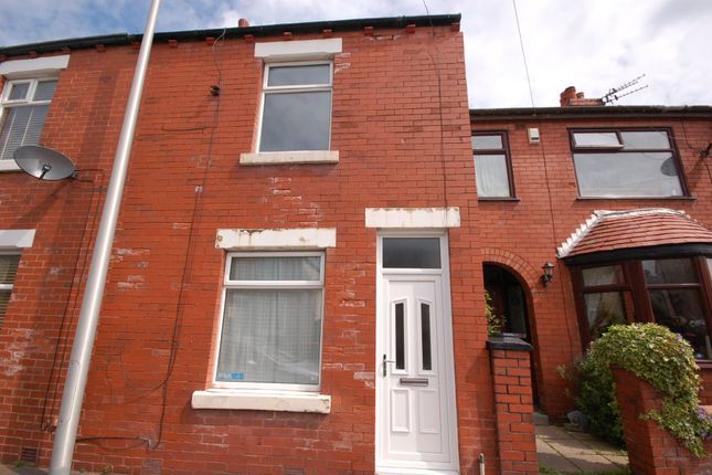 Thumbnail End terrace house to rent in Rathlyn Avenue, Blackpool