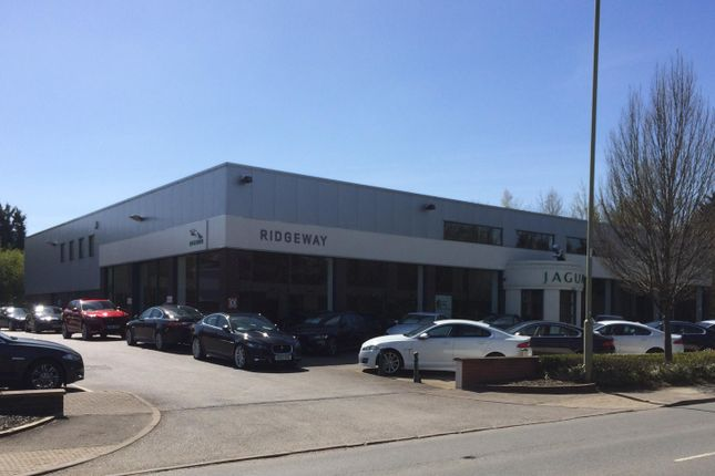 Thumbnail Light industrial to let in Cumnor Hill, Oxford