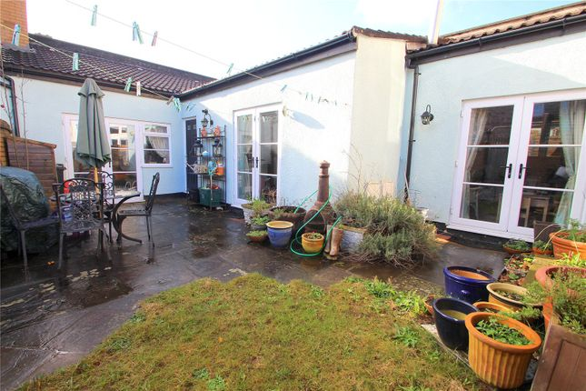 2 bed bungalow to rent in Southville Road, Southville, Bristol BS3