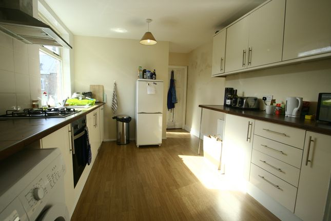 Thumbnail Flat to rent in Valley View, Jesmond