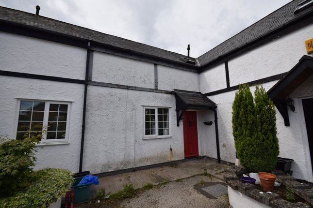 Thumbnail Property to rent in Cottage Mews, New Broughton, Wrexham