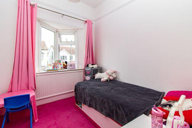 Bedroom of St Benets Road, Souhend-On-Sea SS2