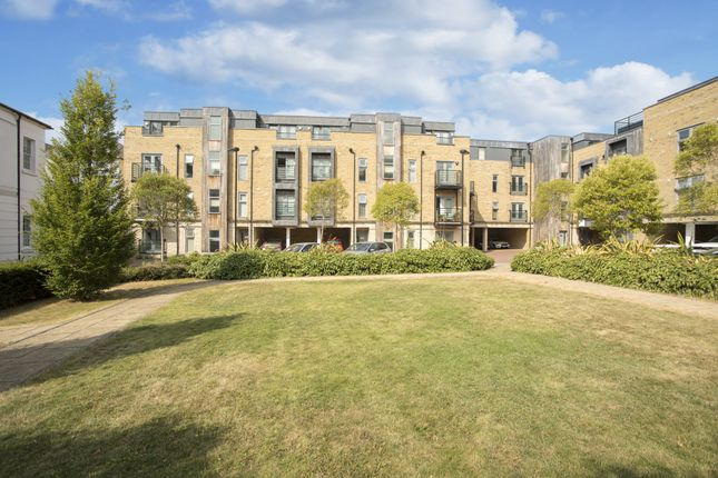 Thumbnail Flat for sale in Hewson Court, Church Street, Maidstone, Kent