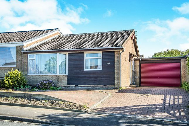 Thumbnail Bungalow for sale in Ladybank, Chapel Park, Newcastle Upon Tyne