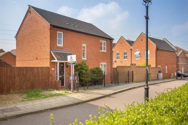 Thumbnail Property to rent in Kingsgate, Aylesbury