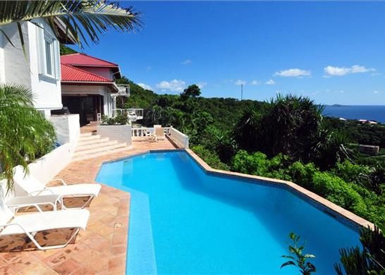 Thumbnail Property for sale in Tortola Island, British Virgin Islands