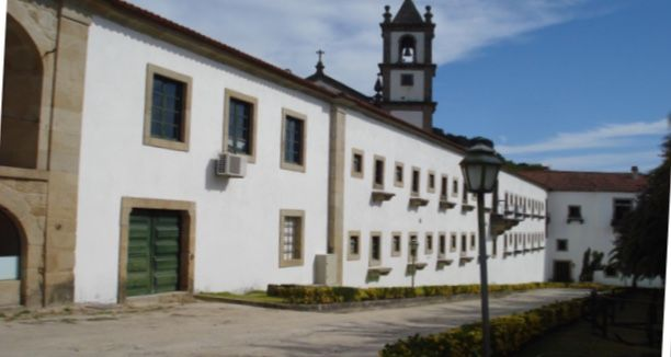 Thumbnail Hotel/guest house for sale in 40 Room Guest House Convent In Porto, 40 Rooms Hotel - Convent In Porto, Portugal