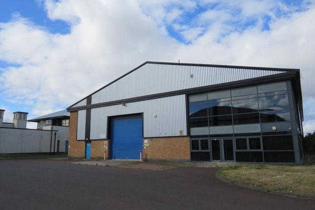 Thumbnail Industrial to let in 15 Princes Park, Team Valley, Gateshead