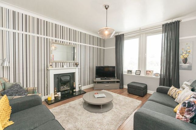 Thumbnail Flat to rent in St Johns Road, Corstorphine