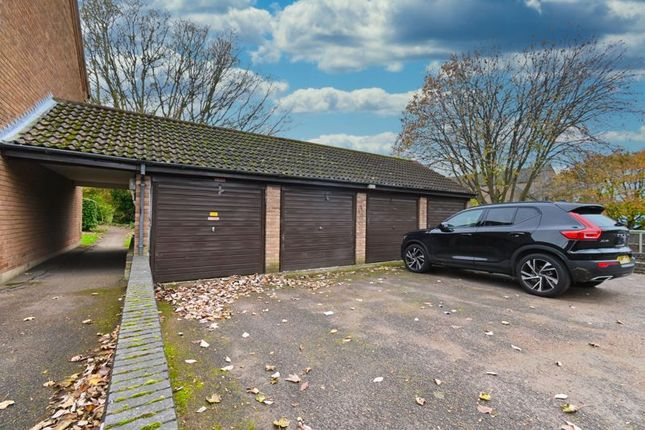 Parking/garage for sale in Garage And Parking Space, Gilman Road, Norwich NR3