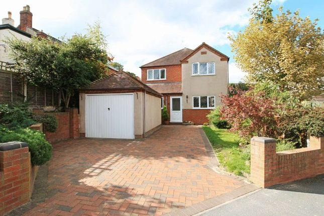 Thumbnail Detached house for sale in 45 Haygate Drive, Wellington, Telford