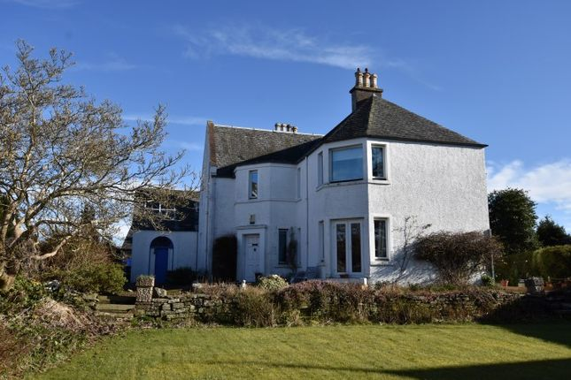 Thumbnail Detached house for sale in Nellfield Road, Crieff