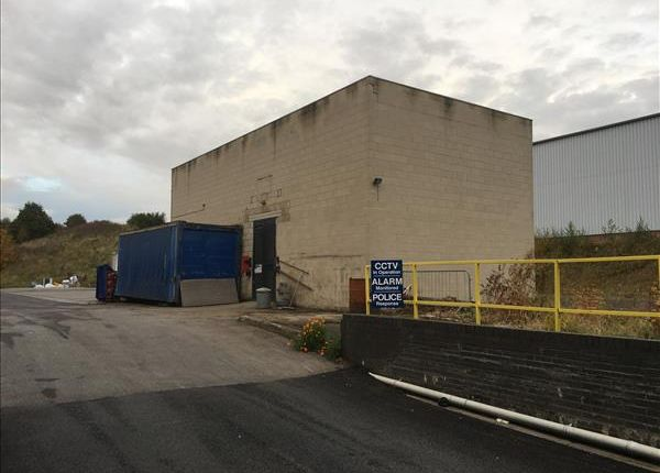 Thumbnail Light industrial to let in Unit 20, Darton Business Park, Barnsley Road, Barnsley, South Yorkshire