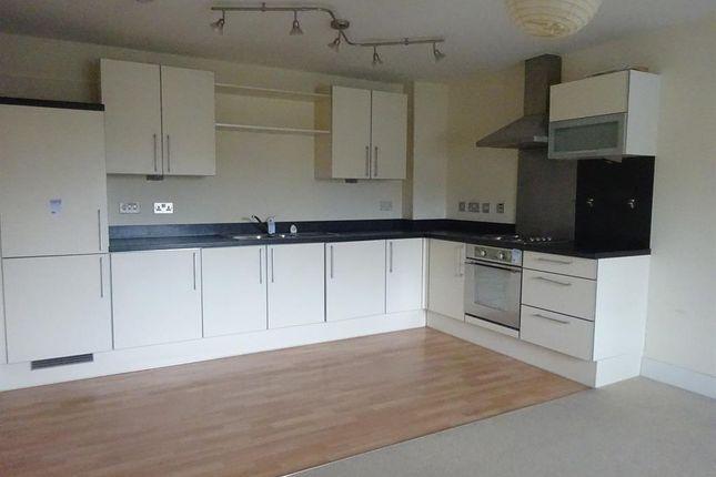 Kitchen Area of Ellis Court, Textile Street, Dewsbury WF13