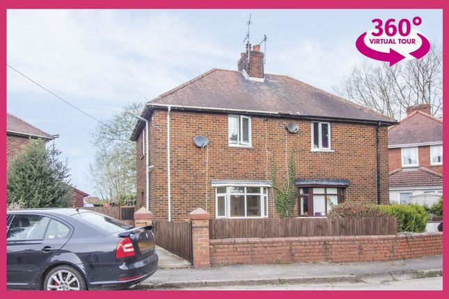 Thumbnail Semi-detached house for sale in Ponthir, Newport