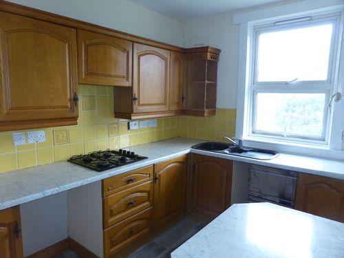 Kitchen of Sandeman Street, Dundee DD3