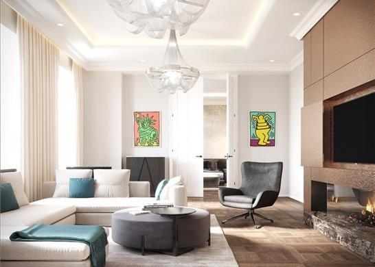 Thumbnail Apartment for sale in Riemergasse 8, 1010 Wien, Austria