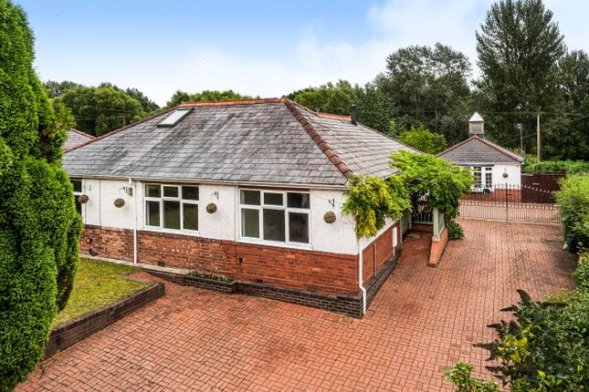 3 bed detached bungalow for sale in Carpenters, Worcester Road, Low Hill DY11