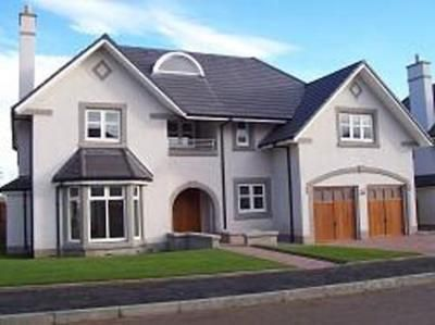 Thumbnail Semi-detached house to rent in Kepplestone Gardens, Aberdeen