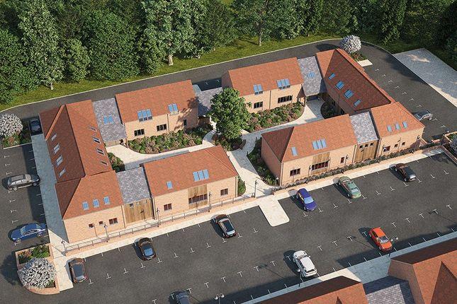 Thumbnail Office to let in Phase II, Brockeridge Park, Twyning, Tewkesbury