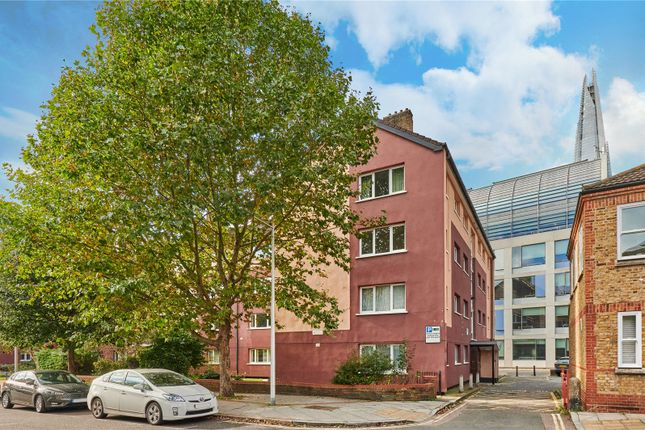 3 bed flat for sale in Lewes House, Druid Street, London SE1