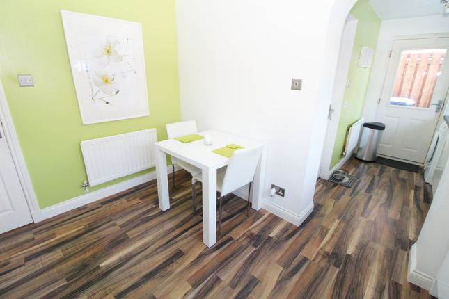 Dining Area of Portsoy Place, Ellon AB41