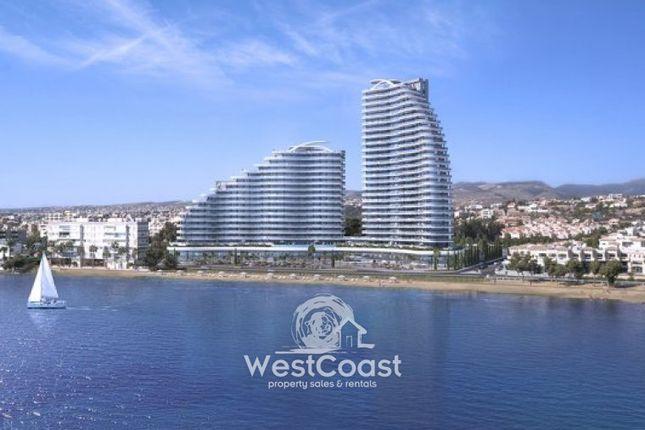 Thumbnail Apartment for sale in Mouttagiaka, Limassol, Cyprus