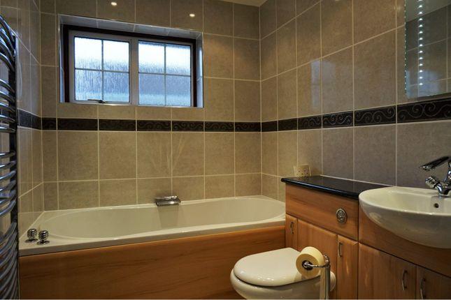 Bathroom of Hursley Drive, Blackfield, Southampton SO45
