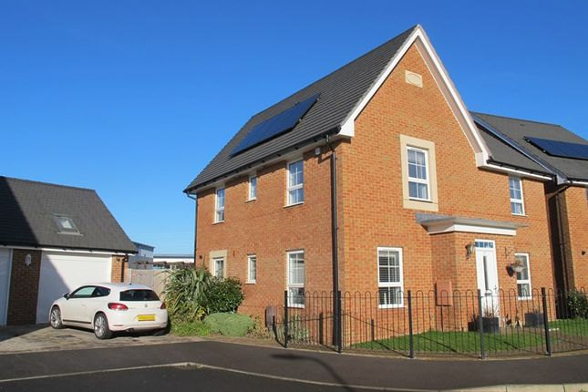 4 bed detached house for sale in Bayntun Drive, Lee-On-The-Solent