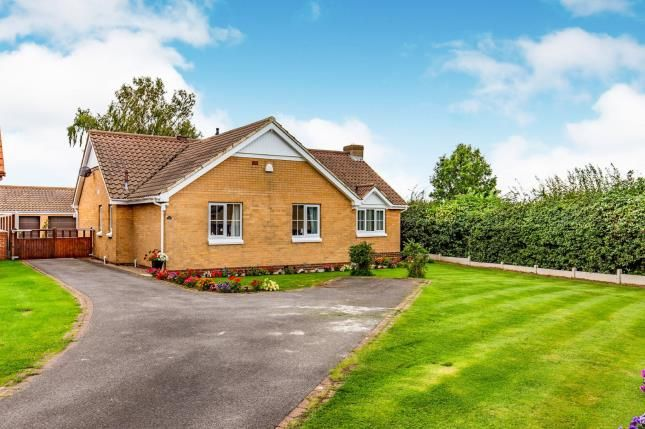 Thumbnail Bungalow for sale in Grenadier Drive, Northallerton
