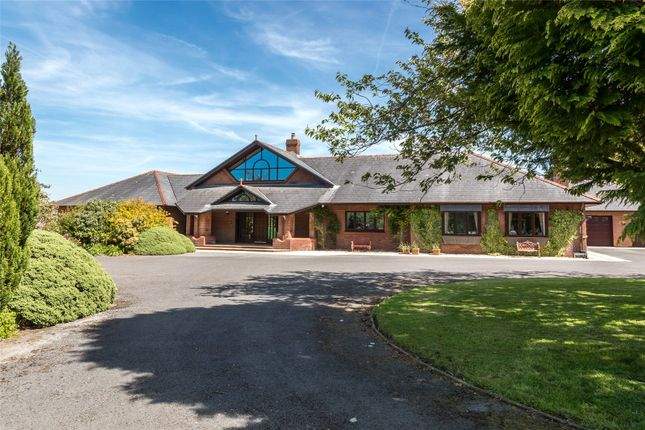 Thumbnail Detached house for sale in Beechwood Park, Stoneyford, Narberth, Pembrokeshire