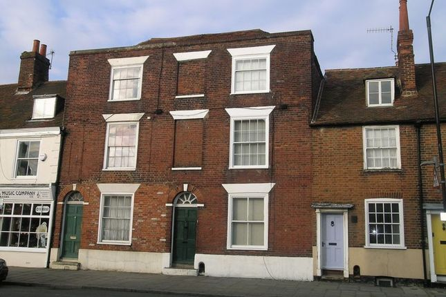 Thumbnail Shared accommodation to rent in Wincheap, Canterbury, Ukc Or Ccu, En Suite In Each Room
