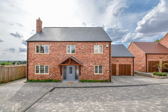 Thumbnail Detached house for sale in West Street, Ecton