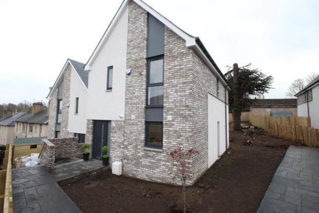 Thumbnail Detached house for sale in Arnot Street, Falkirk
