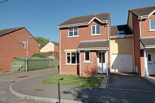 Thumbnail Semi-detached house to rent in Compton Close, Trowbridge