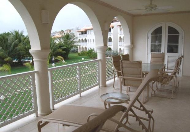 2 bed apartment for sale in Sugar Hill C210, St James, Barbados