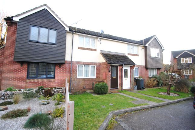 Thumbnail Property for sale in Tylersfield, Abbots Langley