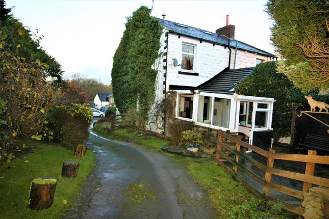 Thumbnail Semi-detached house for sale in Forest View, Hapton