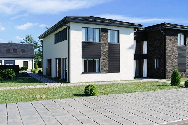 Thumbnail Detached house for sale in Millburn Glen, Clyde Valley, South Lanarkshire